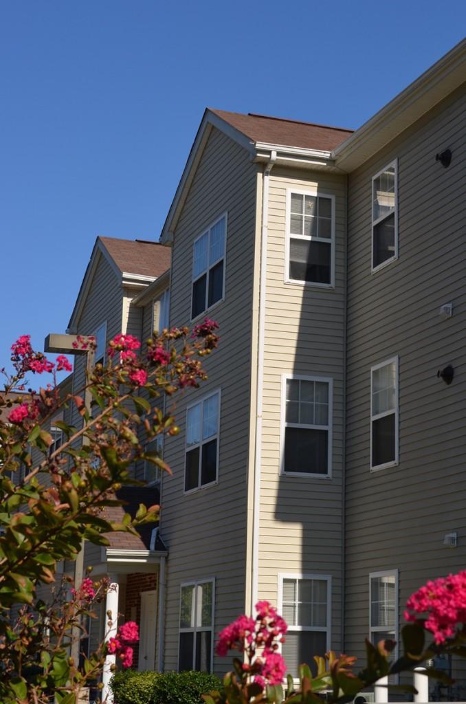 Lake Street Apartments Kent