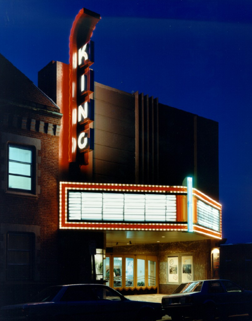 King Theatre Apartments Lancaster Pa