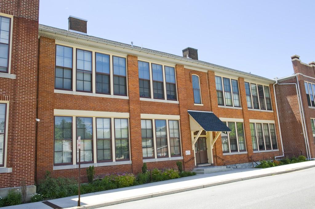 Highspire School Apartments
